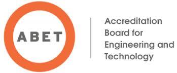 ABET Accrediting Agency Logo