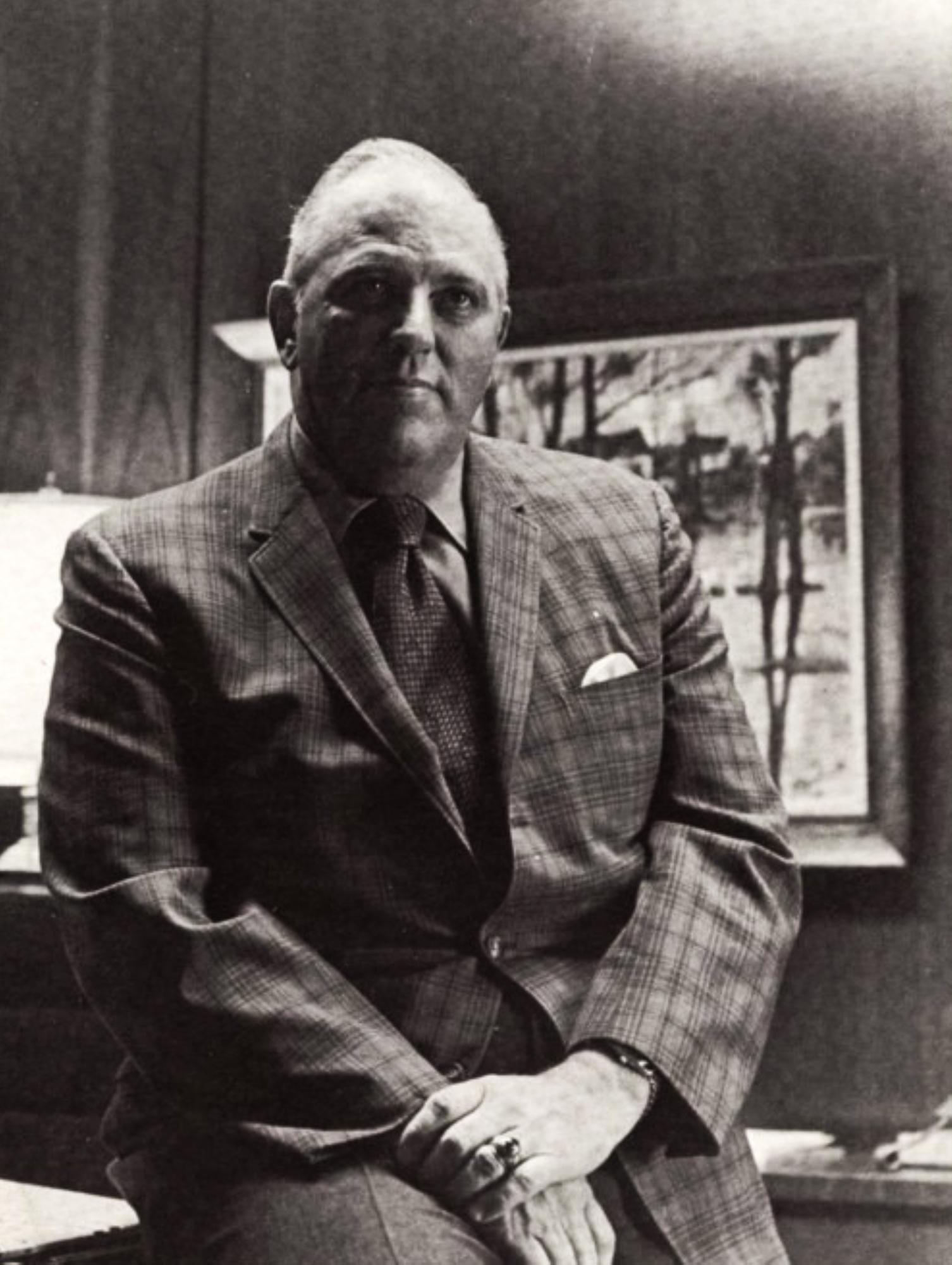 Charles P. Weber