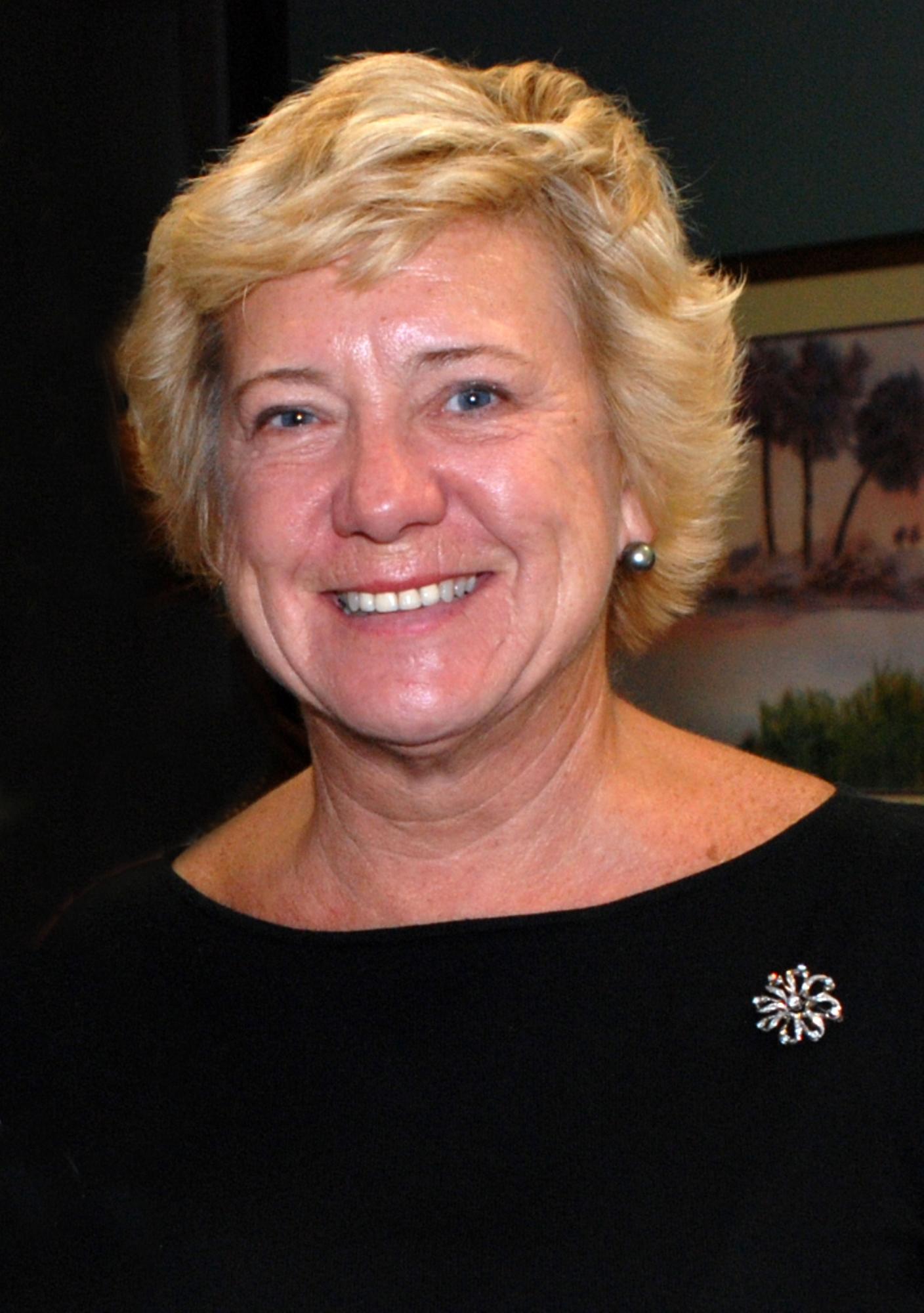 Dr. Ann Crook