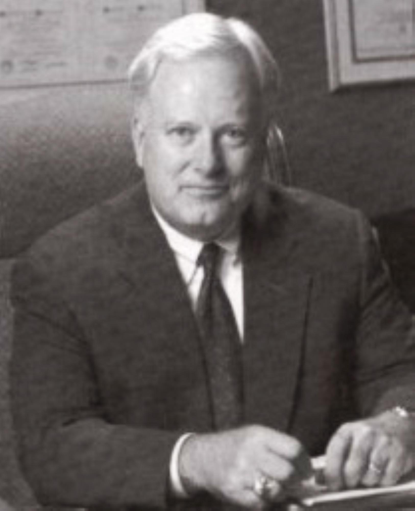Dr. Jeffery Olson