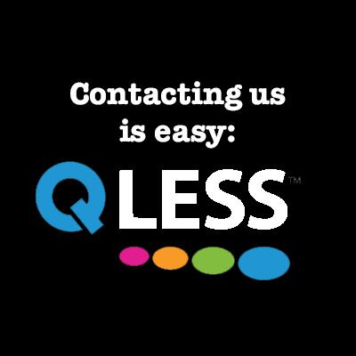 Qless logo