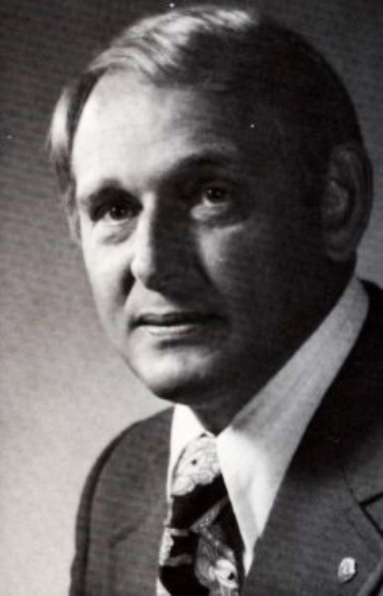 M. Rudy Groomes