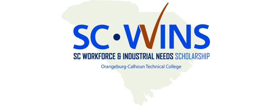 sc wins logo