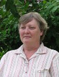 Susan Bender-McGuire