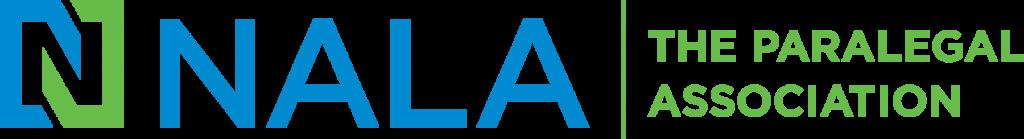 Paralegal association logo