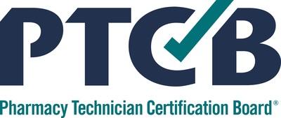 pharmacy tech certification board logo